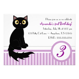 Birthday party blog birthday party invitations young kids will love to have their faces painted to look like cute kitty cats filmwisefo