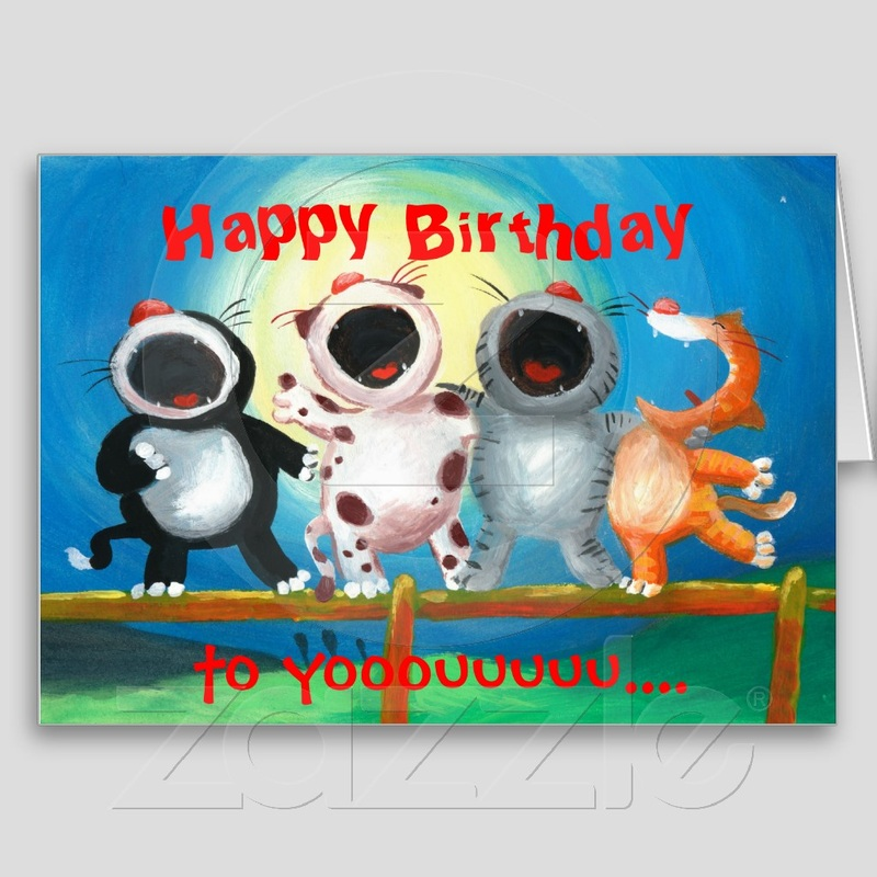 Free Singing Birthday Cards Online gangcraftnet – Birthday Cards Online for Free